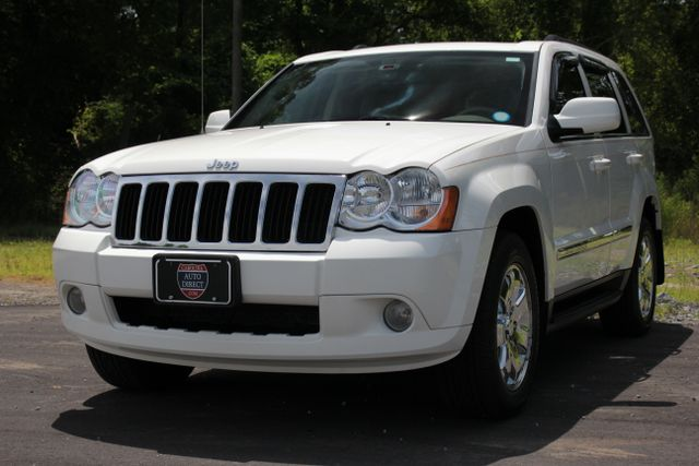 2008 Jeep Grand Cherokee Limited - Sunroof- Nav Mooresville , NC 7