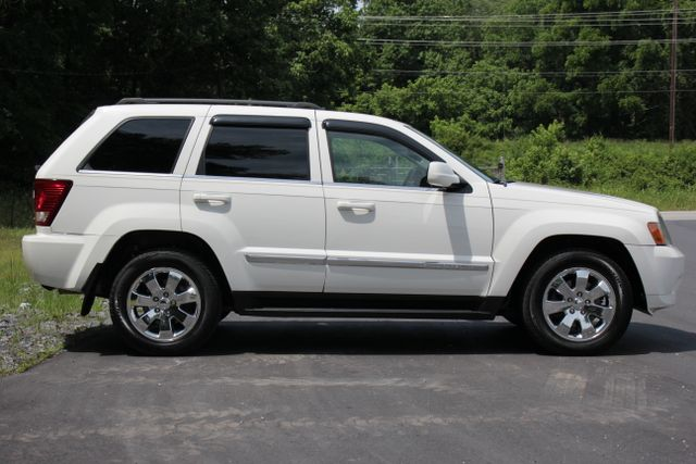 2008 Jeep Grand Cherokee Limited - Sunroof- Nav Mooresville , NC 12