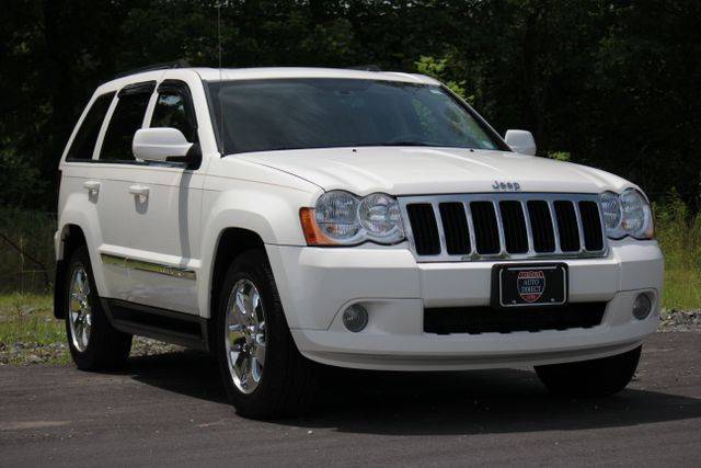 2008 Jeep Grand Cherokee Limited - Sunroof- Nav Mooresville , NC 13
