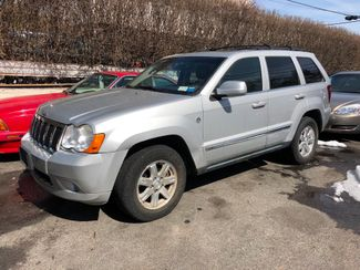 2008 Jeep Grand Cherokee Limited New Rochelle, New York