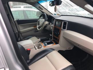 2008 Jeep Grand Cherokee Limited New Rochelle, New York 2
