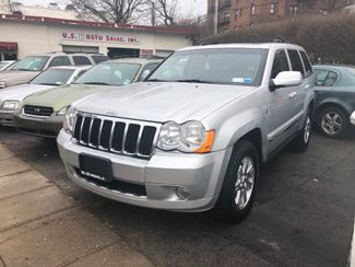 2008 Jeep Grand Cherokee Limited New Rochelle, New York 6