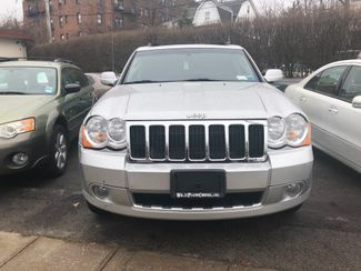 2008 Jeep Grand Cherokee Limited New Rochelle, New York 7