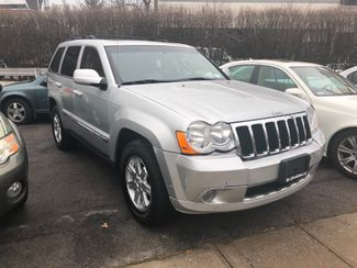 2008 Jeep Grand Cherokee Limited New Rochelle, New York 8