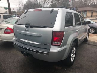 2008 Jeep Grand Cherokee Limited New Rochelle, New York 9