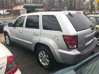 2008 Jeep Grand Cherokee Limited New Rochelle, New York 10