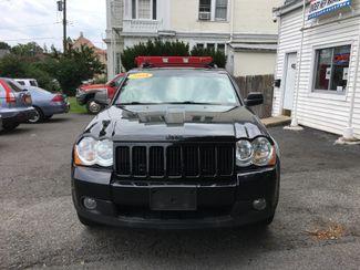 2008 Jeep Grand Cherokee Laredo Portchester, New York 1