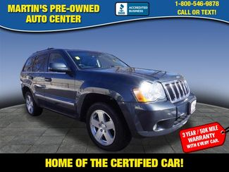 2008 Jeep Grand Cherokee Limited   Whitman, Massachusetts   Martin's Pre-Owned-[ 2 ]