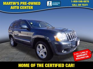 2008 Jeep Grand Cherokee Limited | Whitman, Massachusetts | Martin's Pre-Owned-[ 2 ]