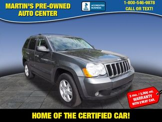 2008 Jeep Grand Cherokee Laredo | Whitman, Massachusetts | Martin's Pre-Owned-[ 2 ]