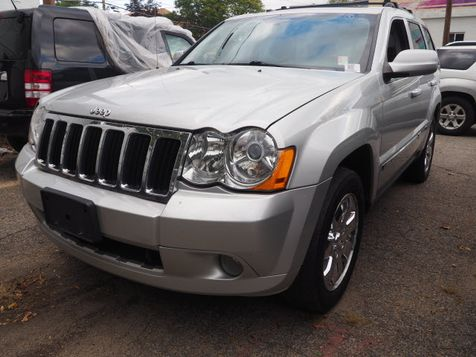 2008 Jeep Grand Cherokee Limited | Whitman, Massachusetts | Martin's Pre-Owned in Whitman, Massachusetts
