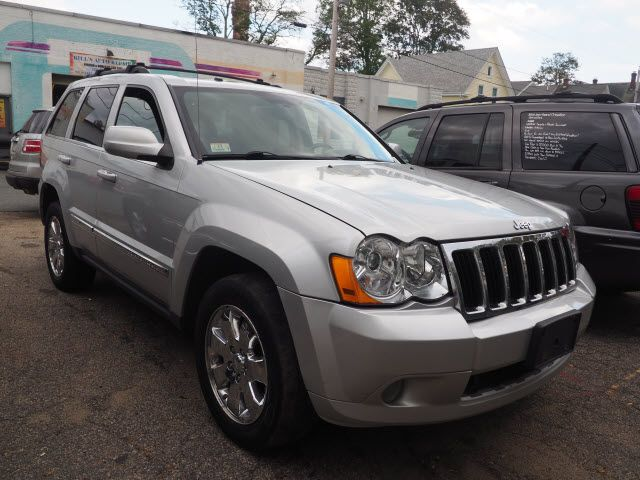 2008 Jeep Grand Cherokee Limited | Whitman, Massachusetts | Martin's Pre-Owned