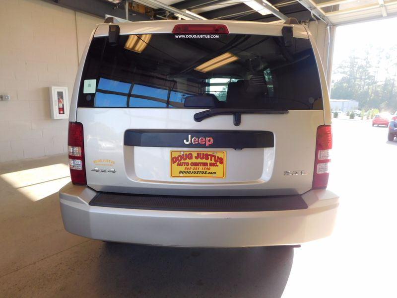 2008 Jeep Liberty Sport  city TN  Doug Justus Auto Center Inc  in Airport Motor Mile ( Metro Knoxville ), TN