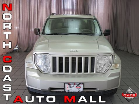 2008 Jeep Liberty Sport in Akron, OH