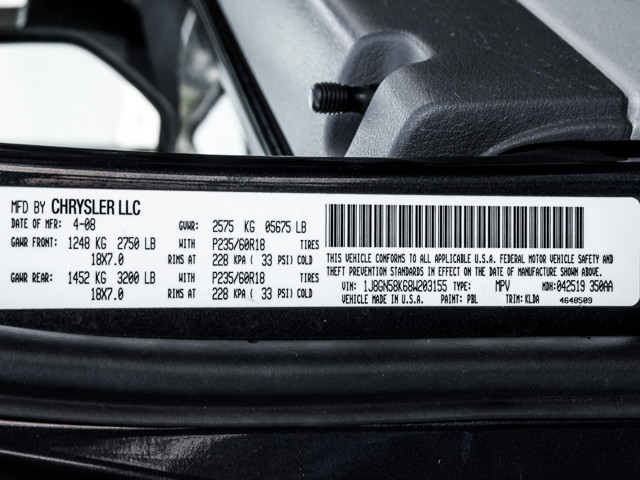2008 Jeep Liberty Limited Burbank, CA 11