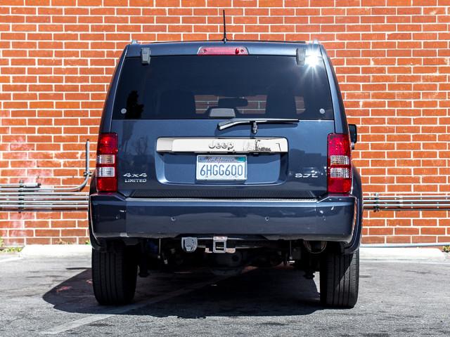 2008 Jeep Liberty Limited Burbank, CA 3
