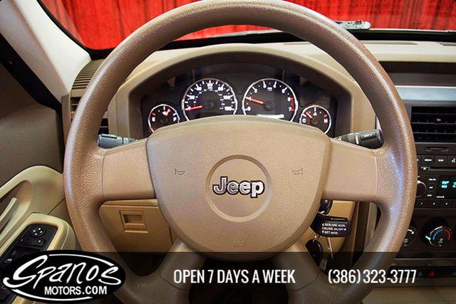 2008 Jeep Liberty Sport Daytona Beach, FL 22