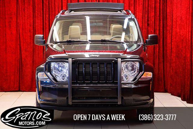 2008 Jeep Liberty Sport Daytona Beach, FL 3