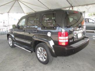 2008 Jeep Liberty Limited Gardena, California 1