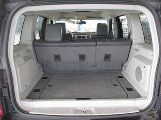 2008 Jeep Liberty Limited Gardena, California 11