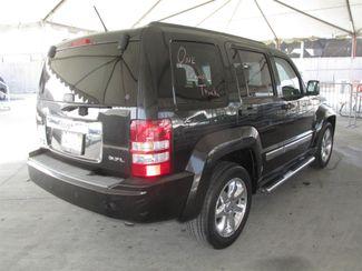 2008 Jeep Liberty Limited Gardena, California 2