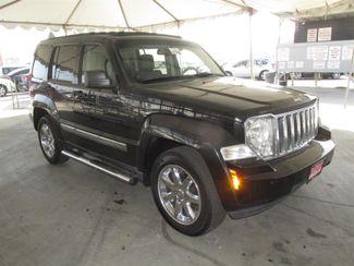 2008 Jeep Liberty Limited Gardena, California 3