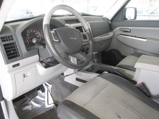 2008 Jeep Liberty Limited Gardena, California 4