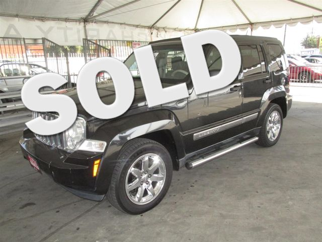 2008 Jeep Liberty Limited Please call or e-mail to check availability All of our vehicles are a