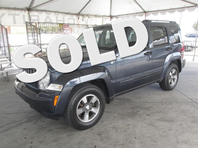 2008 Jeep Liberty Sport Please call or e-mail to check availability All of our vehicles are ava