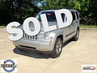 2008 Jeep Liberty Sport in Garland