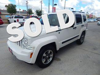 2008 Jeep Liberty  Sport 4X4 Harlingen, TX