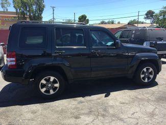 2008 Jeep Liberty Sport AUTOWORLD (702) 452-8488 Las Vegas, Nevada 3