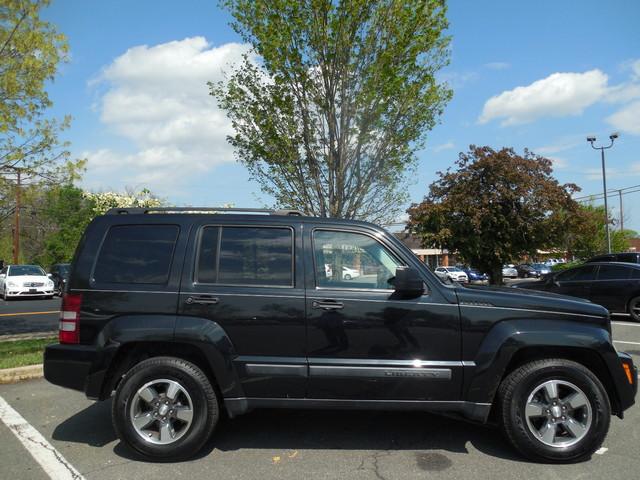 2008 Jeep Liberty Sport Leesburg, Virginia 5