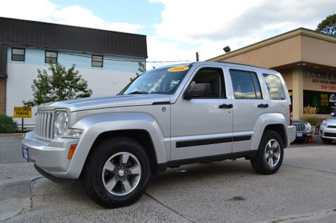 2008 Jeep Liberty Sport in Lynbrook, New