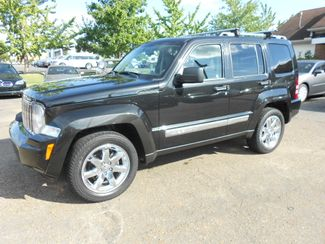 2008 Jeep Liberty Limited Memphis, Tennessee 29