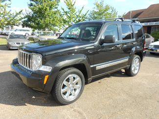 2008 Jeep Liberty Limited Memphis, Tennessee 30