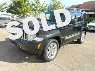 2008 Jeep Liberty Limited Memphis, Tennessee
