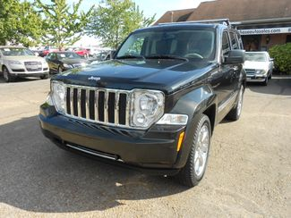 2008 Jeep Liberty Limited Memphis, Tennessee 31