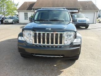 2008 Jeep Liberty Limited Memphis, Tennessee 32