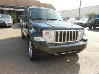 2008 Jeep Liberty Limited Memphis, Tennessee 33