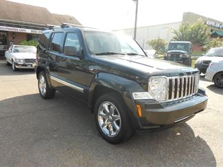 2008 Jeep Liberty Limited Memphis, Tennessee 34