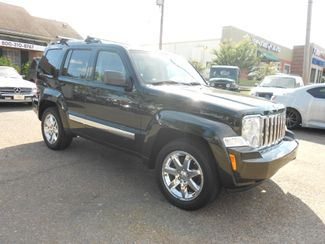 2008 Jeep Liberty Limited Memphis, Tennessee 35