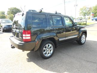 2008 Jeep Liberty Limited Memphis, Tennessee 36