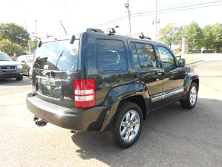 2008 Jeep Liberty Limited Memphis, Tennessee 2