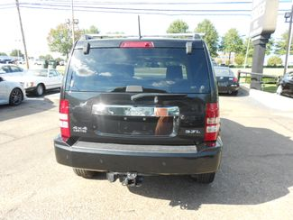 2008 Jeep Liberty Limited Memphis, Tennessee 38