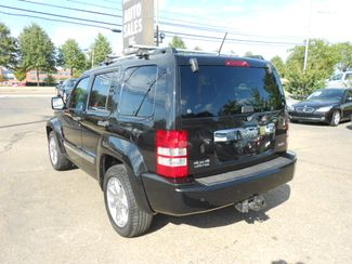 2008 Jeep Liberty Limited Memphis, Tennessee 40