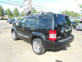 2008 Jeep Liberty Limited Memphis, Tennessee 3