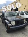 2008 Jeep Liberty Sport Miami, FL