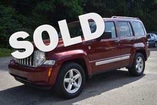 2008 Jeep Liberty Limited Naugatuck, Connecticut