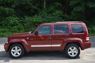 2008 Jeep Liberty Limited Naugatuck, Connecticut 1